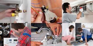 Lắp đặt điện nước