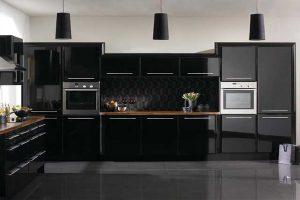 Những mẫu tủ bếp hiện nay đang được ưa chuộng trên thị trường