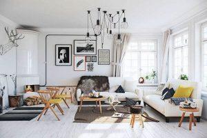 Các phong cách thiết kế nội thất được ưa chuộng nhất hiện nay