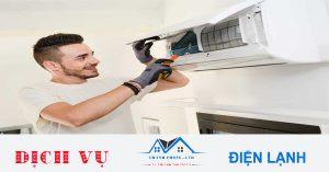 Báo giá dịch vụ tháo lắp máy lạnh