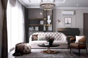 Tổng hợp một số mẫu phòng khách đẹp bạn nên tham khảo