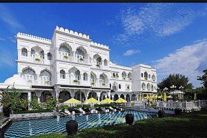 Những căn biệt thự đẹp nhất Việt Nam